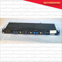 BSS FDS320 Stereo 2-Way Crossover (secondhand)