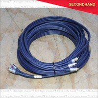 10M 3-Way RCA-RCA Loom (secondhand)