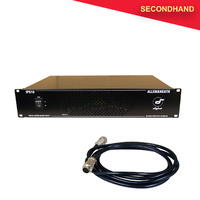 Allen & Heath IPS10 Power Supply (secondhand)