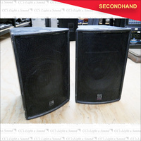 Martin Audio EM Series EM76 Speaker Cabinet - Pair (secondhand)