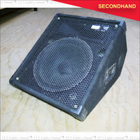 Jands/JBL 2418 AF42 Wedge - Passive Box [with internal crossover] (secondhand)