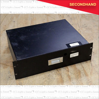 3RU Rackmount Drawer (secondhand)