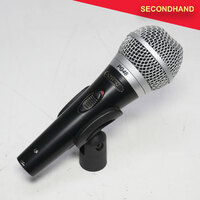 Shure PG48 Dynamic Microphone with Switch (secondhand)