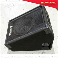 Session S200FBP Powered 12-inch and Horn Foldback Wedge (secondhand)
