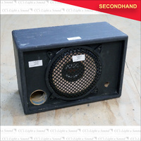 Sub Woofer Passive with 10-inch Altec Driver (secondhand)