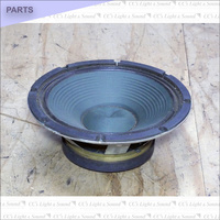 12-inch Speaker BASKET ONLY unbranded - not working (secondhand)