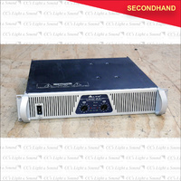 Alto MAC 2.4 2ch Power Amplifier 1100w + 1100w (secondhand)