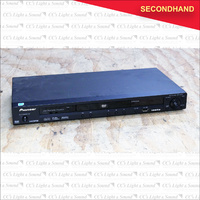 Pioneer DV-410V DVD Player (secondhand)