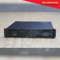 Australian Monitor SY400V 2x 200w 100v Power Amplifier 2RU (secondhand)