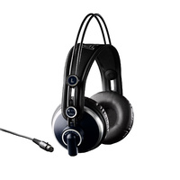 AKG K171 MKII On-Ear Closed-Back Studio Headphones