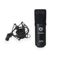 Alctron UM900V USB Studio Condenser Microphone with Shock Mount