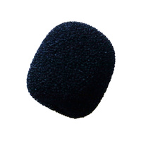 Boya M1-SOCK Black Foam Windsock for M1 Lavalier Microphone