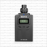 Boya WM8 Plug-On XLR UHF Transmitter