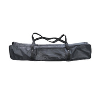 BravoPro 4140D Speaker/Microphone Stand Carry Bag to suit 2 stands