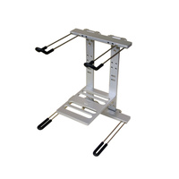 BravoPro LS200 Laptop Stand with Shelf