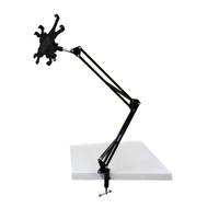 BravoPro LSIP06U Universal Studio Arm Compatible with iPad