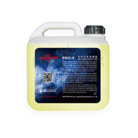DJPower Pro-V Pro Thin Fog Fluid 3-litre