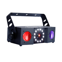 CR.Lite Reaktor LED and Laser Effect Light