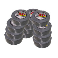 Nashua 357 Gaffer Tape 48mm x 40m Rolls x12 - Black