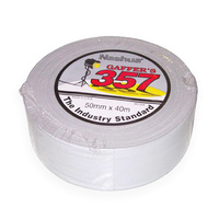 Nashua 357 Gaffer Tape 48mm x 40m White