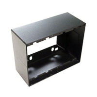 Jands 2-unit Surface Mount Box