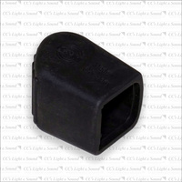 Rubber Foot 26mm [square] to suit Konig & Meyer Speaker Stand