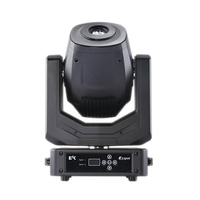 EK Lights E3 RGBW LED Moving Head Spot Light