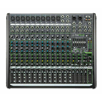 Mackie ProFX16-V2 16-Channel Mixer with USB & Effects Processor