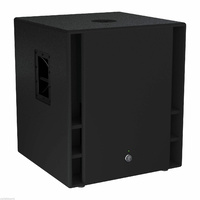 Mackie Thump 18 Powered Sub Woofer