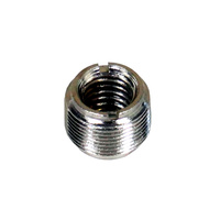 3/8-inch Female to 5/8-inch Male Insert Thread Adaptor