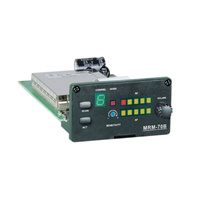 Mipro UHF 16ch Receiver Module for Mipro MA505/707/708 - 5NB Frequency