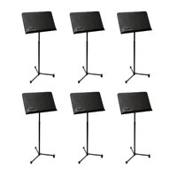 RATstands Performer 3 Music Stands 6-Up