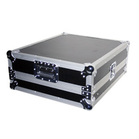 BravoPro M19R Mixer Case with Rack Mount Rails