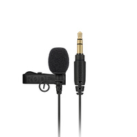 Rode LAVGO Lavalier Microphone with 3.5mm TRS Connector suitable for Wireless GO Transmitter