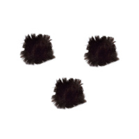 Rode MiniFurLAV Windshield for Lavalier Microphone - Pack of 3