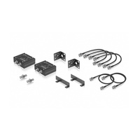 Sennheiser GAM2 Rack Mount Kit for 2x Sennheiser XSW Wireless Systems