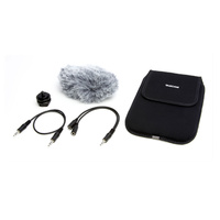 Tascam Accessory Kit for DR Series Recorders with DSLR Connection