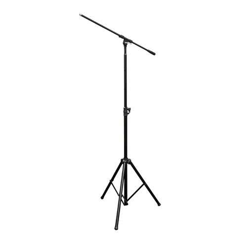 BravoPro SI01STAND Tall 2M Heavy-Duty Studio Tripod Microphone Stand with Boom