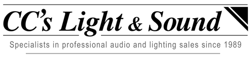 CC's Light & Sound Pty. Ltd.